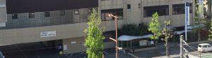 公式【サンテペアーレクリニック】香川県丸亀市【サンテ・ペアーレ】外観